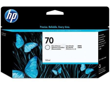 Картридж струйный HP 70 C9459A для HP DJ Z2100/Z3100 Усилитель глянца C9459A