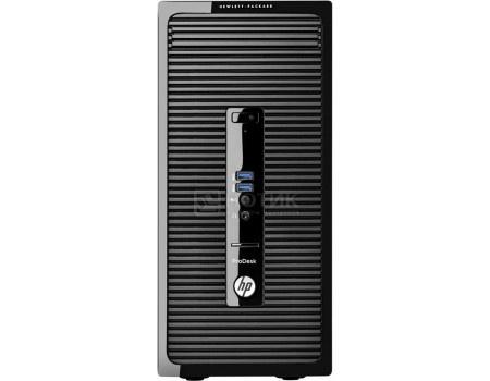 Системный блок HP ProDesk 400 G2 MT (0.0 / Pentium G3250 3200MHz/ 4096Mb/ HDD 500Gb/ Intel HD Graphics 64Mb) MS Windows 7 Professional (64-bit) [M3W37EA]