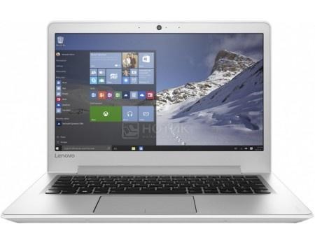 Ноутбук Lenovo IdeaPad 510s-13 (13.3 IPS (LED)/ Core i5 7200U 2500MHz/ 4096Mb/ HDD 1000Gb/ Intel HD Graphics 620 64Mb) MS Windows 10 Home (64-bit) [80V00062RK]