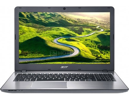 Ноутбук Acer Aspire F5-573G-56DD (15.6 LED/ Core i5 6200U 2300MHz/ 8192Mb/ HDD 1000Gb/ NVIDIA GeForce® GTX 950M 4096Mb) MS Windows 10 Home (64-bit) [NX.GDAER.004]