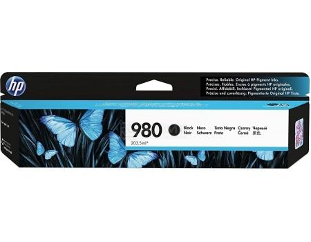 Картридж струйный HP D8J10A для HP OJ Ent X585 X555 Черный D8J10A (10000стр)