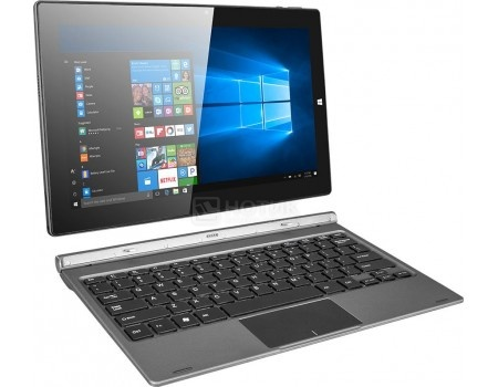 "Планшет Prestigio MultiPad Visconte S (MS Windows 10 Home (64-bit)/Z8300 1440MHz/11.6"" 1920x1080/2048Mb/32Gb/ ) [PMP1020CESR] от Нотик"