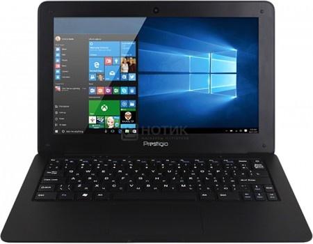 Ноутбук Prestigio SmartBook 116A (11.6 LED/ Atom Z3735F 1330MHz/ 2048Mb/ SSD 32Gb/ Intel HD Graphics 64Mb) MS Windows 10 Professional (64-bit) [PSB116A03BFP_MB_CIS]