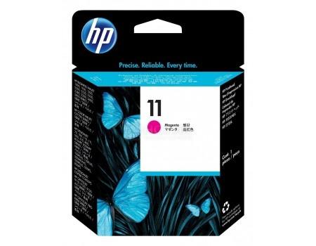 Картридж струйный (печатающая головка) HP 11 C4812A для HP IJ 1700/2200/2250/2250tn Пурпурный C4812A