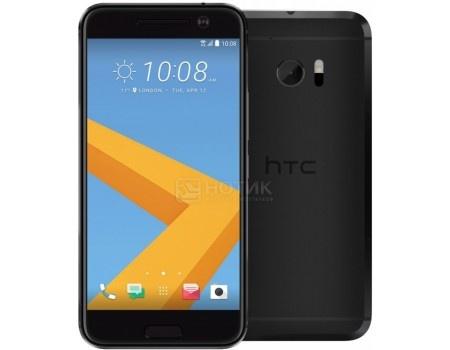 Смартфон HTC 10 Lifestyle Carbon Gray (Android 6.0 (Marshmallow)/MSM8976 1800MHz/5.2* 2560х1440/3072Mb/32Gb/4G LTE ) [99HAJN030-00], арт: 49884 - HTC