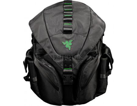 """Рюкзак 14"""" Razer Mercenary Backpack, Нейлон, Черный RC21-00800101-0000 фото"""