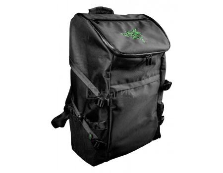 "Фотография товара рюкзак 15"" Razer Utility Backpack, Нейлон, Черный RC21-00730101-0000 (49895)"