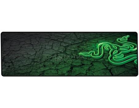 Коврик для мыши Razer Goliathus Control Fissure Edition Extended, Зеленый RZ02-01070800-R3M2