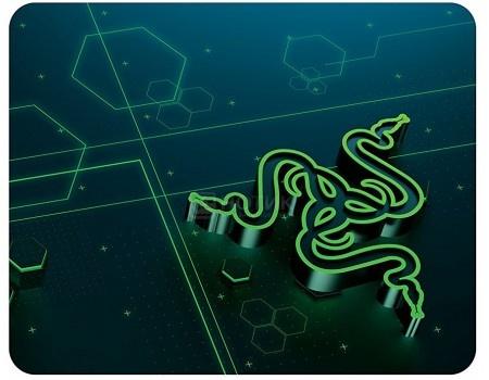 Фотография товара коврик для мыши Razer Goliathus Mobile, RZ02-01820200-R3M1 (49902)