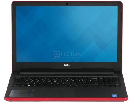 Ноутбук Dell Inspiron 5567 (15.6 LED/ Core i3 6006U 2000MHz/ 4096Mb/ HDD 1000Gb/ AMD Radeon R7 M445 2048Mb) Linux OS [5567-7904]