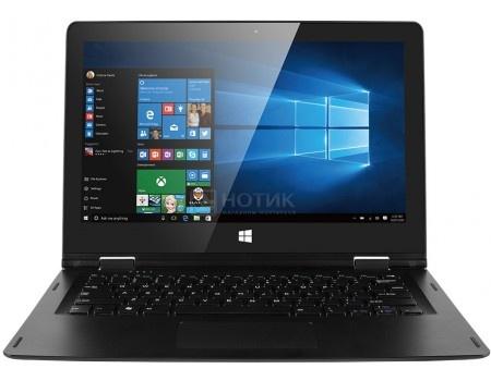 Ноутбук Prestigio Visconte Ecliptica (13.3 IPS (LED)/ Atom Z8300 1440MHz/ 2048Mb/ SSD 32Gb/ Intel HD Graphics 64Mb) MS Windows 10 Home (64-bit) [PNT10130CEDG]