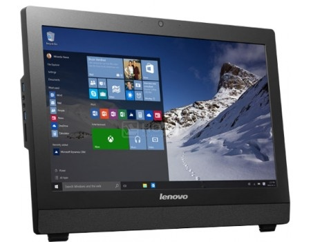 Моноблок Lenovo S200z (19.5 LED/ Celeron Dual Core J3060 1600MHz/ 2048Mb/ HDD 500Gb/ Intel HD Graphics 400 64Mb) Free DOS [10K40028RU]