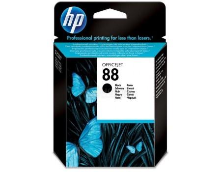 Картридж струйный HP 88 C9385AE для HP OJ Pro K550/5400 Черный C9385AE