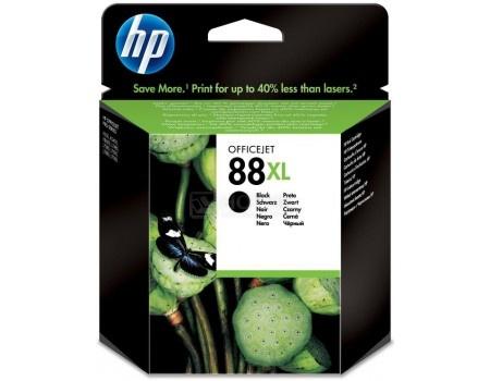 Картридж струйный HP 88XL C9396AE для HP OJ Pro K550 Черный C9396AE (69мл)