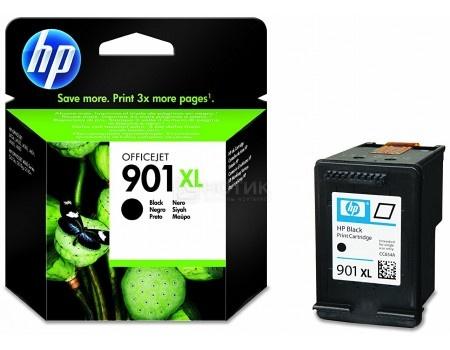 Картридж струйный HP 901XL CC654AE для HP J4580/4660 Черный CC654AE (700стр)