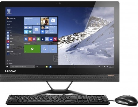 Моноблок Lenovo IdeaCentre 300-23 (23.0 IPS (LED)/ Core i3 6006U 2000MHz/ 4096Mb/ HDD 500Gb/ Intel HD Graphics 520 64Mb) Free DOS [F0BY00KDRK]