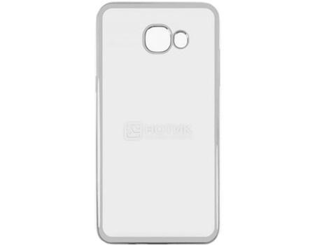 Чехол на заднюю крышку TFN 0,5 мм для Samsung Galaxy J5 Prime, Силикон, Прозрачный
