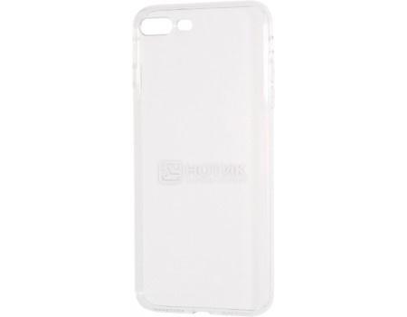 Чехол на заднюю крышку TFN 0,5 мм для Apple iPhone 7 Plus, Силикон, Прозрачный CC-07-004TPUTC