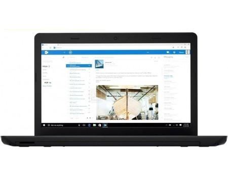 Ноутбук Lenovo ThinkPad Edge E570 (15.6 LED/ Core i3 6006U 2000MHz/ 4096Mb/ HDD 500Gb/ Intel HD Graphics 520 64Mb) Free DOS [20H5S00400]