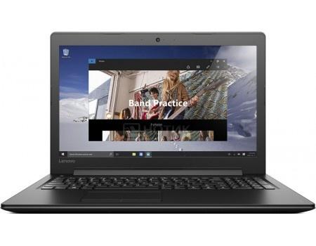 Ноутбук Lenovo IdeaPad 310-15 (15.6 LED/ Core i3 6100U 2300MHz/ 4096Mb/ HDD 1000Gb/ NVIDIA GeForce GT 920MX 2048Mb) MS Windows 10 Home (64-bit) [80SM00WSRK]