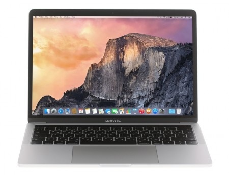 Ноутбук Apple MacBook Pro MNQG2RU/A (13.3 IPS (LED)/ Core i5 6267U 2900MHz/ 8192Mb/ SSD / Intel Iris Graphics 550 64Mb) Mac OS X 10.12 (Sierra) [MNQG2RU/A]