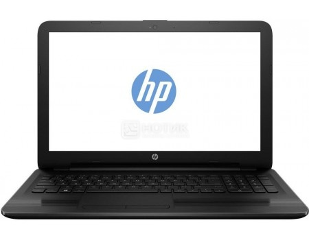 Ноутбук HP 15-ba050ur (15.6 LED/ A10-Series A10-9600P 2400MHz/ 6144Mb/ Hybrid Drive 1000Gb/ AMD Radeon R7 M440 2048Mb) MS Windows 10 Home (64-bit) [X5C28EA]