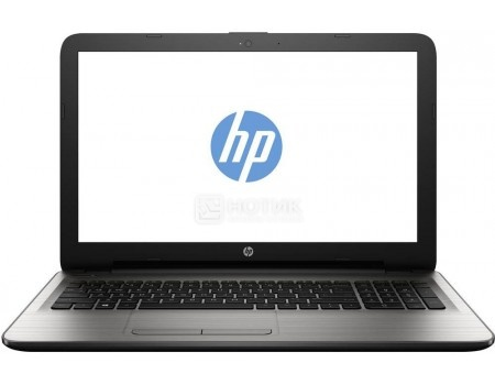 Ноутбук HP 15-ba047ur (15.6 LED/ A6-Series A6-7310 2000MHz/ 4096Mb/ HDD 1000Gb/ AMD Radeon R5 M430 2048Mb) MS Windows 10 Home (64-bit) [X5C25EA]