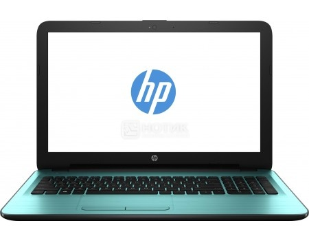 Ноутбук HP 15-ba049ur (15.6 LED/ A6-Series A6-7310 2000MHz/ 4096Mb/ HDD 1000Gb/ AMD Radeon R5 M430 2048Mb) MS Windows 10 Home (64-bit) [X5C27EA]