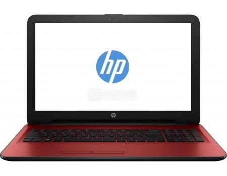 Ноутбук HP 15-ba597ur (15.6 LED/ A8-Series A8-7410 2200MHz/ 6144Mb/ HDD 1000Gb/ AMD Radeon R5 M430 2048Mb) MS Windows 10 Home (64-bit) [1BW55EA]