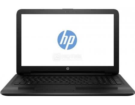 Ноутбук HP 15-ba035ur (15.6 LED/ A8-Series A8-7410 2200MHz/ 6144Mb/ HDD 1000Gb/ AMD Radeon R7 M440 4096Mb) MS Windows 10 Home (64-bit) [X5C13EA]