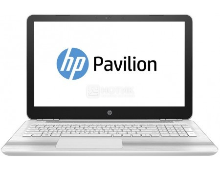 Ноутбук HP Pavilion 15-aw033ur (15.6 IPS (LED)/ A10-Series A10-9600P 2400MHz/ 6144Mb/ HDD 1000Gb/ AMD Radeon R7 M440 4096Mb) MS Windows 10 Home (64-bit) [1BX28EA]