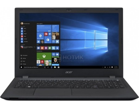 Ноутбук Acer Extensa EX2520G-P0G5 (15.6 LED/ Pentium Dual Core 4405U 2100MHz/ 4096Mb/ HDD 500Gb/ NVIDIA GeForce GT 940M 2048Mb) MS Windows 10 Home (64-bit) [NX.EFDER.014]
