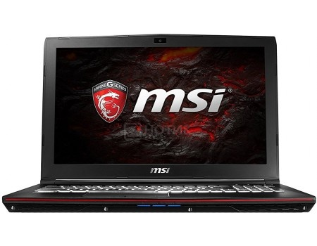Ноутбук MSI GP62M 7RD-661RU Leopard (15.6 TN (LED)/ Core i7 7700HQ 2800MHz/ 8192Mb/ HDD 1000Gb/ NVIDIA GeForce® GTX 1050 2048Mb) MS Windows 10 Home (64-bit) [9S7-16J972-661]