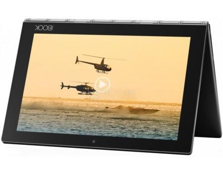 Планшет Lenovo Yoga Book YB1-X90L 64Gb (Android 5.1/Z8550 1440MHz/10.1