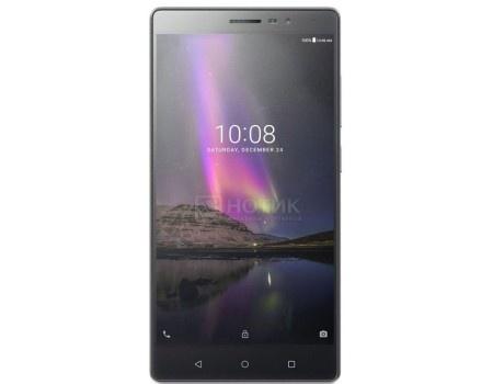 "Планшет Lenovo Phab 2 PB2-650M Grey (Android 6.0 (Marshmallow)/MT8735 1300MHz/6.4"" 1280x720/3072Mb/32Gb/4G LTE  ) [ZA190012RU]"