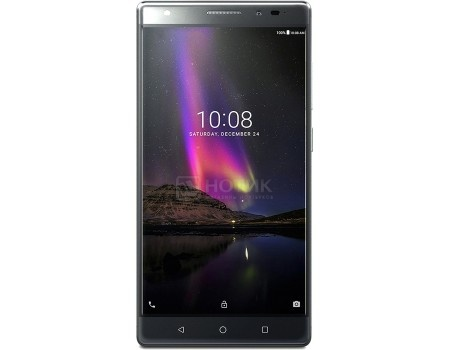 Планшет Lenovo Phab 2 Plus PB2-670M Grey (Android 6.0 (Marshmallow)/МТ8783 1300MHz/6.4