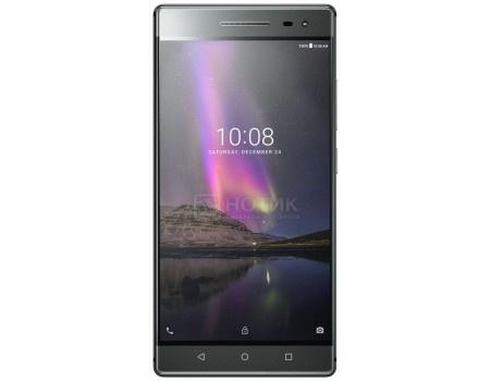 "Смартфон Lenovo Phab 2 Pro PB2-690M Grey (Android 6.0 (Marshmallow)/MSM8976 1800MHz/6.4"" 2560х1440/4096Mb/64Gb/4G LTE ) [ZA1F0019RU]"