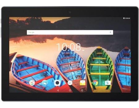 Планшет Lenovo TAB 3 TB3-X70L 32Gb LTE Black (Android 6.0 (Marshmallow)/MT8735 1300MHz/10.1