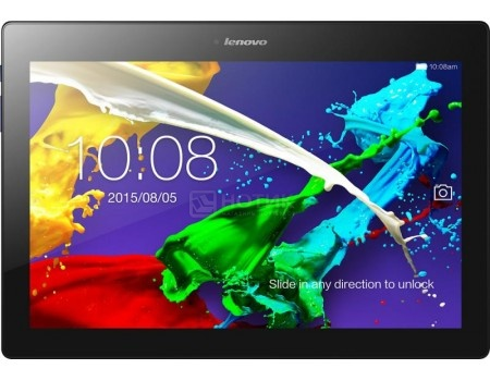 Планшет Lenovo TAB 2 A10-70L 32Gb Blue (Android 5.0/MT8732 1700MHz/10.1