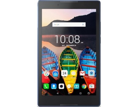 Планшет Lenovo TAB 3 TB3-850F 16Gb Black (Android 6.0 (Marshmallow)/MT8735M 1000MHz/8.0