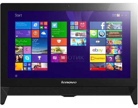 Моноблок Lenovo IdeaCentre C20-00 (19.5 LED/ Pentium Quad Core J3710 1600MHz/ 4096Mb/ HDD 500Gb/ Intel HD Graphics 405 64Mb) MS Windows 10 Home (64-bit) [F0BB00T7RK]