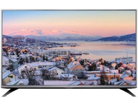 Телевизор LG 43 43LW310C LED, Full HD, Черный