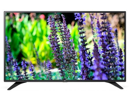 Телевизор LG 32 32LW340C LED, Full HD, Черный
