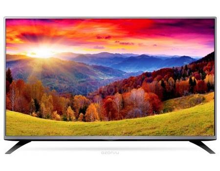 Телевизор LG 43 43LH543V, Full HD, PMI 300 Золотистый
