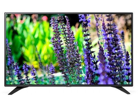 Телевизор LG 43 43LW340C LED, Full HD, Черный