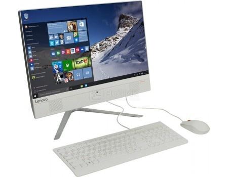 Моноблок Lenovo IdeaCentre 510-22 (21.5 LED/ Core i3 7100T 3400MHz/ 4096Mb/ HDD 500Gb/ Intel HD Graphics 630 64Mb) MS Windows 10 Professional (64-bit) [F0CB00U3RK]