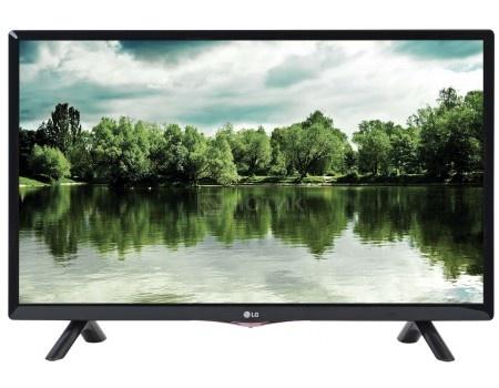 Телевизор LG 28 28LF551C LED, HD, Черный
