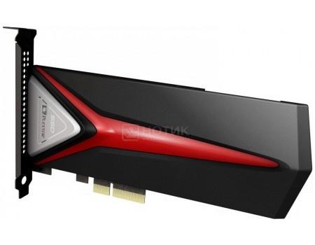 Внутренний SSD-накопитель Plextor M8PEY 256GB, PCI-E MLC, Черный PX-256M8PEY