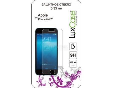 Защитное стекло LuxCase для Apple iPhone 7/6/6s 82061