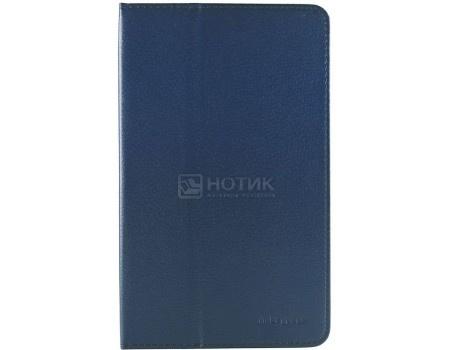 """Чехол-подставка IT Baggage для планшета Lenovo IdeaTab TAB 3 8 Plus TB-8703X 8"""" Искусственная кожа, Синий ITLN3A8703-4"""